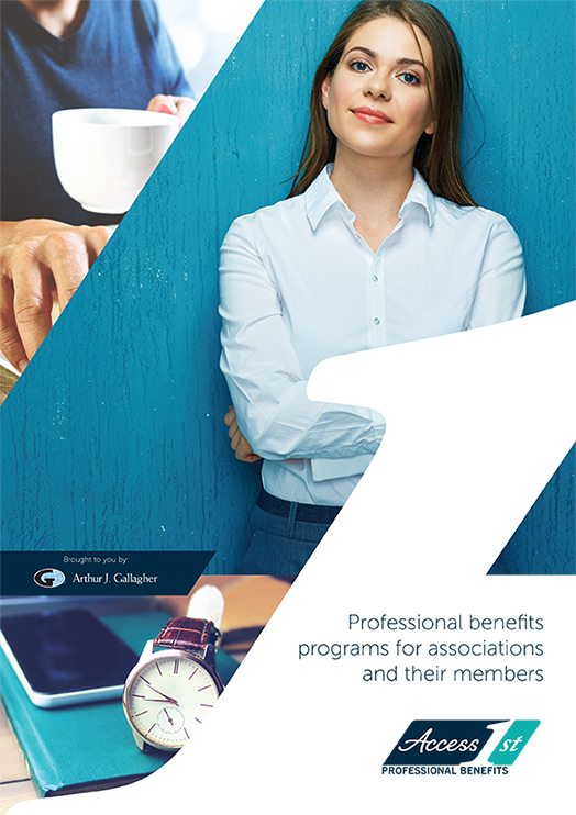 Access1st brochure